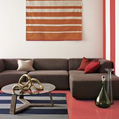 West Elm - Baxter Sectional
