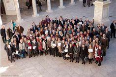 Divendres conclou el termini de preinscripció a La Nau Gran, l'espai formatiu per a majors de 55 anys
