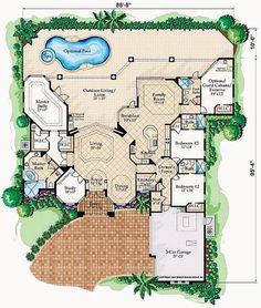 House Plan 27-324