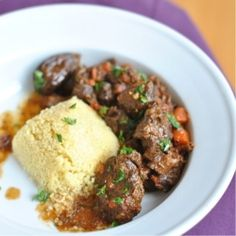 Cumin-Scented Pork (or Lamb or Goat) Stew with Black Mission Figs