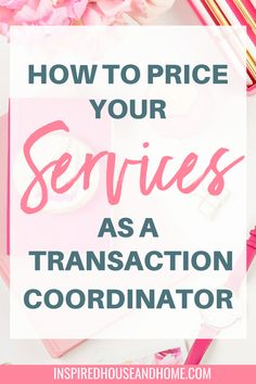 Learn how to price your services to real estate agents when you are working behind the scenes as an independent virtual transaction coordinator. #tcbootcamp Business Tips, Online Business, Transaction Coordinator, Grocery Savings Tips, Welcome Packet, Earn Money Fast, Virtual Assistant Jobs, Saving For College, Work From Home Tips