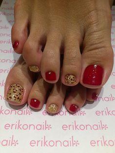 Nails and Pic by erikonail