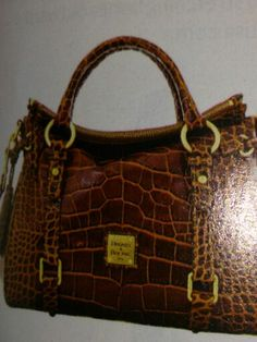 Dooney Bourke handbag