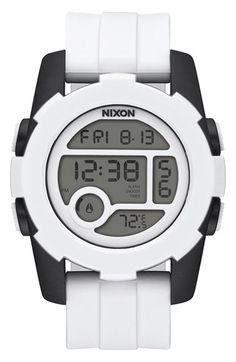 Nixon 'Star Wars' Digital Watch, 40mm available at #Nordstrom