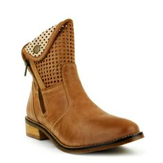 Personality female boots