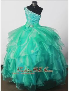 Jaw dropping ball gown for your beautiful princess<3 For more visit www. Facebook.com/EyeCandyByReka  & Fashionos.Com
