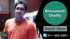 Book Bhuvnesh Shetty From Artistebooking.com. ‪#‎artistebooking‬ ‪#BhuvneshShetty‬ ‪#TVCelebrity. For More Details Visite : artistebooking.com Or Call : 011-40016001