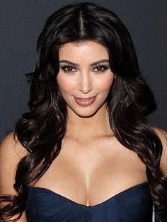 kim kardashian pimple - Google Search