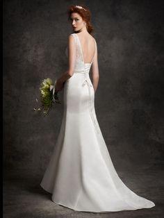 Ella Rosa: Gallery Style GA2244 #bridal #weddingdress