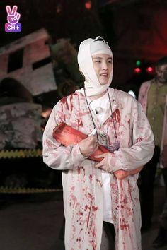 Yoongi || Zombie