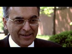 Dr. Pavan Sukhdev on The Invisible Economy - ecosystem services & biodiversity