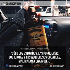Solo los cobardes.!  ____________________ #teamcorridosvip #corridosvip #corridosybanda #corridos #quotes #regionalmexicano #frasesvip #promotion #promo #corridosgram - http://ift.tt/1HQJd81