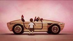 Setsuna, la voiture anti-obsolescence à transmettre à ses petits enfants