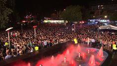Emina Jahovic-Pivo Fest 2014