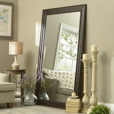 Reflect Your Style: How to Decorate with Mirrors - My Kirklands Blog
