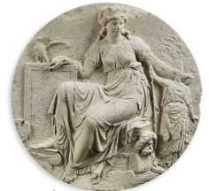 Clio, Greek Muse of History