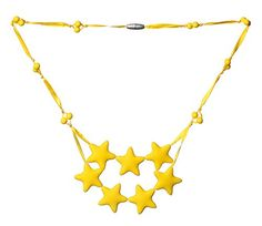 ComfyBaby Beads 'Falling Stars' Silicone Teething Necklace BPA Free - Sunshine Yellow ComfyBaby Beads http://www.amazon.com/dp/B00YQJFQNW/ref=cm_sw_r_pi_dp_.cYzwb05B8KGC