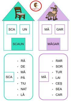 Speech Language Therapy, Speech And Language, Activities, Logo, Reading, Children, Young Children, Logos, Boys