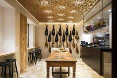 Cinco Jotas, Madrid, 2015 - Tarruella Trenchs Studio
