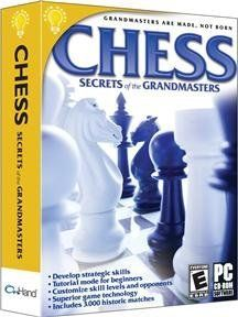 CHESS:SECRETS OF THE GRANDMASTERS (WIN ME2000XPVISTAWIN 7) *** Check this awesome product by going to the link at the image.