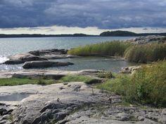 Ruissalo Island, Finland