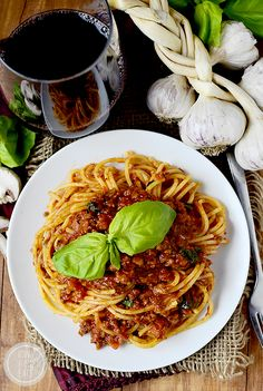 Shortcut Vegetable Ragu is a healthy, gluten-free dinner that will be on the table in 30 minutes! #glutenfree | iowagirleats.com