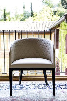 Hug Chair by Bross