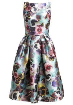 ALYSSA - Vestito estivo - multicoloured