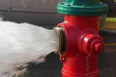 Kane County Guide to Fire Hydrant Flushing! When Will They Go Off in YOUR Neighborhood? Fire Hydrant System, Fire Protection System, Kane County, The Neighbourhood, Stock Photos, Water, Fire Fire, Mistakes, Artworks