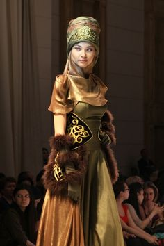 Visual Aids, Kazakhstan, Victorian Fashion, Traditional Outfits, Character Inspiration, Sword, Locks, Costumes, Clothes For Women
