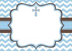 Risultati immagini per texto tag batismo Baptism Invitation For Boys, Christening Invitations Boy, Communion Invitations, Easy Christmas Crafts, Simple Christmas, Baby Shower Souvenirs, Baptism Centerpieces, Baby Frame, Boy Baptism