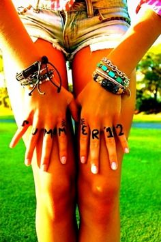 I am doing this in the summer!!<3