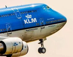 KLM Boeing 747 pic.twitter.com/Rbw3C01WW8 747 Airplane, Cargo Airlines, Boeing 747, Military Aircraft, Airplanes, Transportation, Aviation, Airports, Helicopters