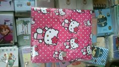 Binder Hello Kitty Banyak