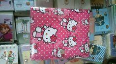 Binder Hello Kitty Banyak