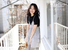 [★TRENDING] Fans Discover Rare Pre-Debut Photos Of Kim Go Eun, The Goblin's Bride — Koreaboo