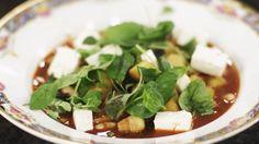 Eén - Dagelijkse kost - vegetarisch stoofpotje