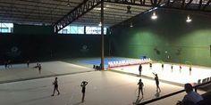 Torneo de Fundamentos de Gimnasia reúne en Puerto Vallarta a participantes de veinte Estados