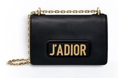 Dior J'Adior Chain Flap Bag #5  (More Info Via DIOR) of  The 12 Most Important New Bags of Spring 2017 - PurseBlog♥✿♥