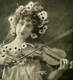 music hath charms 1903