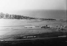 Antiguo Aeropuerto De Maiquetia 1940