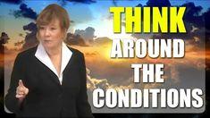 Abraham Hicks 2018 - Think Around the Conditions ☑