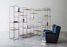 Diese wirklich sehr stylischen Möbel von Adele-C wollten wir euch nicht entgehen lassen #furniture #homify