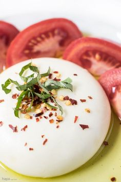 Make Homemade Mozzarella in just 30 minutes! Step-by-step photographs included.