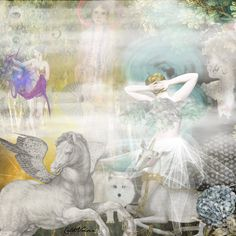 Using Fairy SpellFS +Foggy+Imagine_220218 Foggy Imagine by Teddi