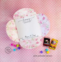 Its written on the wall wrap up a gift card for easter baskets its written on the wall wrap up a gift card for easter baskets in these cute gift card holders boys girls easter pinterest easter baskets negle Choice Image