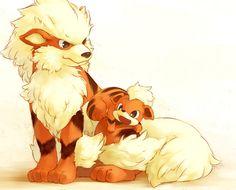 pokemon dog | Dog Pokemon Images | Pokemon Images