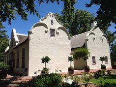 great Spanish Architecture, Colonial Architecture, Architecture Portfolio, Cape Dutch, Dutch House, English Cottages, Lake Houses, The Gables, Tropical Houses