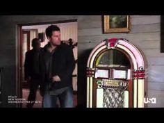 Psych Season 7 Episode 1 teaser