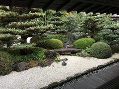10 Meilleures Images Du Tableau Niwaki Par Esprit Zen Creation De